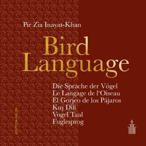 Bird Language - Die Sprache der Vögel - Buchcover