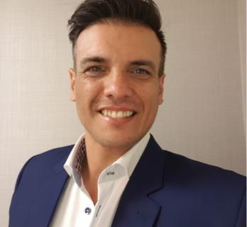 JP Delport neuer Sales Director bei Broadcast Solutions UK