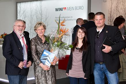 WINI mit neuen Showrooms in Frankfurt und Berlin - WINI Büromöbel ...