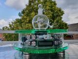 Airnergy AvandGarde cristal - das Spitzengerät von Airnergy und der neuen Marke Spiroyal
