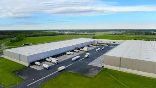 Für Logistik eignen sich mehr Grundstücke als man denkt / Foto: © Gorodenkoff/Depositphotos.com