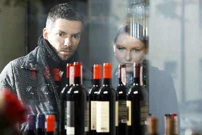 Weinumsatz steigt bei sinkendem Absatz