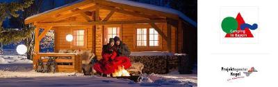 2018 Erfolgreichstes Jahr für die Bayerischen Campingplätze