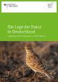 Cover Bericht zur Lage der Natur in Deutschland