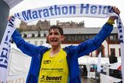 Nikki Johnstone gewinnt Premiere des Long Distance Trail über 50 Kilometer beim GELITA Trail Marathon Heidelberg