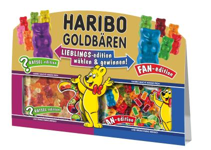 HARIBO Limited Editions Bundle