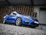 Barracuda Racing Wheels Europe: Tzunamee EVO am Topmodell des tschechischen Kombi-Bestsellers