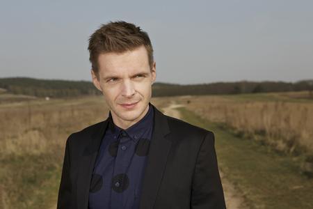 Florian Schroeder (Foto: Frank Eidel)