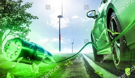 Symbolbild: Fehlerhafte Berechnung der Emissionen von E-Autos.