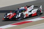 Bahrain Pain for Toyota Gazoo Racing