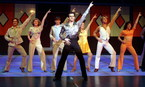 The Magic Night of Dancing Musicals
