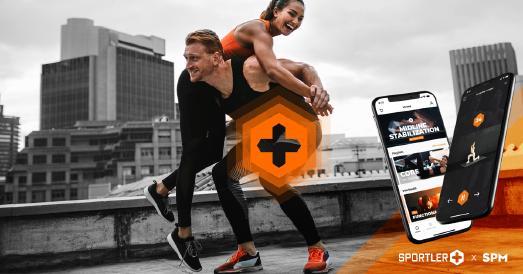 SportlerPlus Fitness-App