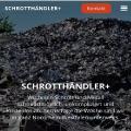 Schrotthändler + Entsorgung von Schrott und Altmetall