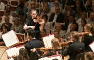 Deutsche Streicherphilharmonie (Foto: Kai Bienert)