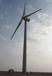 TÜV SÜD zertifiziert DF82-1500 von Dongfang Electric New Energy Equipment