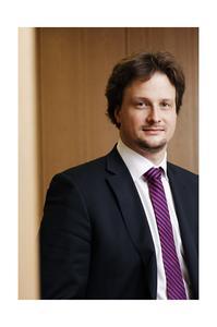 Rechtsanwalt Georg Jäger, Rössner Rechtsanwälte, München (www.roessner.de)