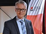 Prof. Dr. Jens Bausa, neu an der TH Lübeck / Foto: THL