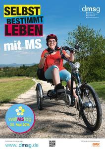 Plakat Welt MS Tag