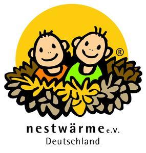 Logo von nestwärme e.V.