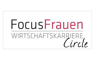Offizielles  Logo der FocusFrauen - Wirtschaft circle Initiative der Hochschule Worms (Foto: Hochschule Worms)