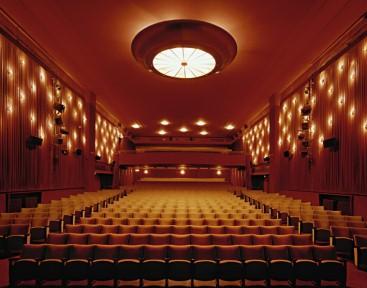 Der Delphi Filmpalast in Berlin