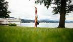 1. Retreat am Wörthersee mit internationalen Yoga-Stars