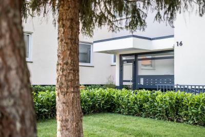 belvona investiert aktuell hohe Summen in die Optimierung der Wohnanlagen und seinen Mieterservice.