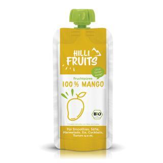 Netto Marken Discount Hilli Fruits Mango