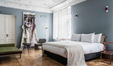 Introducing eight additions to Design Hotels™