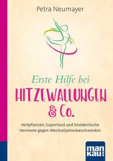 Cover Hitzewallung