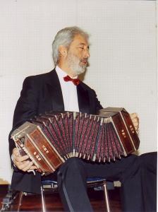 Juan jose Mosalini (c Brigitte Ott)