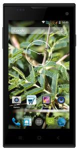 PX-3870 simvalley MOBILE Dual-SIM-Smartphone SP-144 QuadCore 4.5 Zoll
