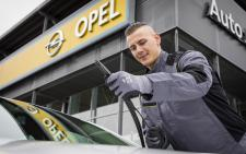 Top Service: Opel Dealers Keep Their Customers Mobile