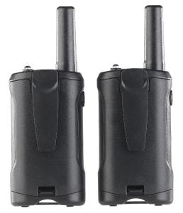 PX 2319 2 simvalley communications 2 er Set Walkie Talkies VOX.