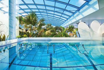 Vital-Pool in VENUS SKY LOUNGE