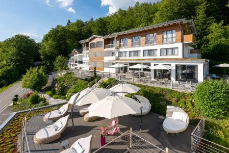 Thula Wellnesshotel Bayerischer Wald, Hotel in Bayern