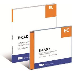 Die Software zur Gebäudeerfassung für Energieplanung und EnEV - Mit Schnittstelle zum BKI ENERGIEplaner