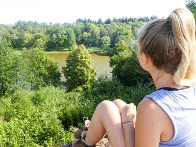 Geysire erleben: Das geht auch beim Wanderurlaub in der Eifel oder vom Mosel-Radweg aus