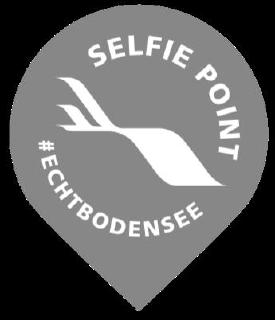 Best of Bodensee: Die neuen #ECHTBODENSEE Selfie-Points