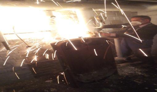 Schrottankauf Dinslaken kauft ihre Schrott und Metall zu fairen Preisen