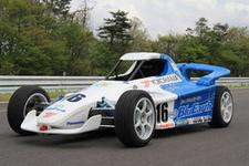 YOKOHAMA will Hattrick am Pikes Peak