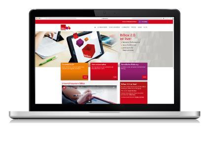 Die BiBox hilft bei der Unterrichtsvorbereitung in der Sekundarstufe, in der beruflichen Bildung und jetzt auch in der Grundschule.