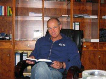 Michael Bauer im Seminar Hypnose-lernen