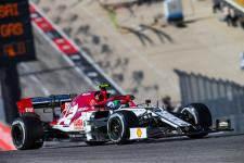 2019 FIA Formula One Emirates United States Grand Prix - Race - Sunday