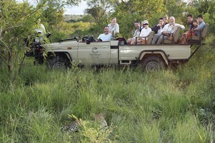 Safari a la Carte