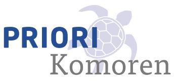 PRIORI Reisen Komoren