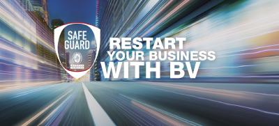 """Restart Your Business with BV"""