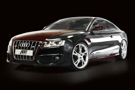 Abt AS5 Front