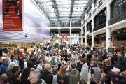 Karlsruhe präsentiert das Jubiläumsjahr 2019 auf der CMT