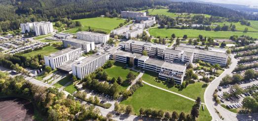 Die Eckert Schulen haben in den vergangenen Jahren Schritt um Schritt vom Campus in Regenstauf vor den Toren Regensburgs ganz Deutschland